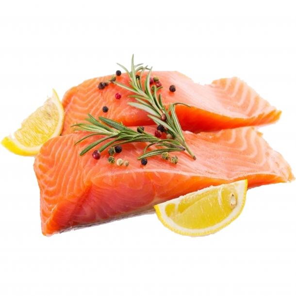 Стейк из лосося (цена за 1 стейк)
